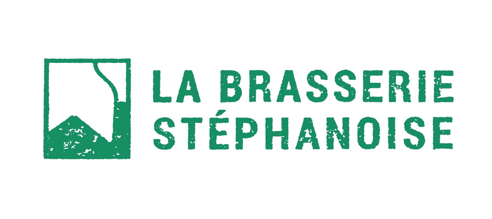 La brasserie Stéphanoise